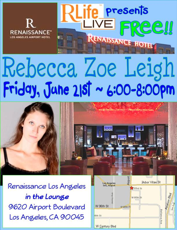 Rebecca Renaissance Hotel-1